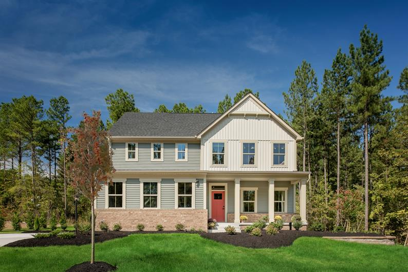 Grand Opening: Come see why 6 homeowners chose Stonehouse Manor in just 1 week!