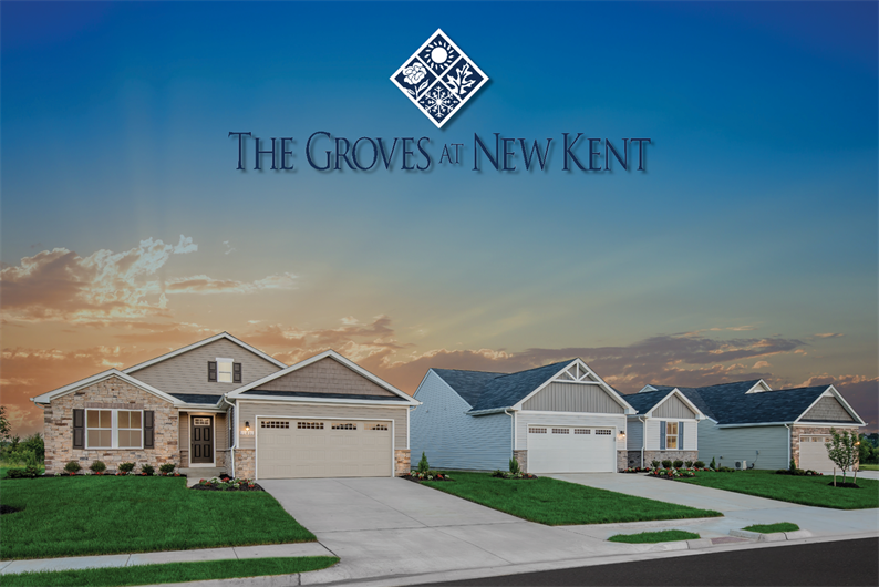 The Groves: Discover your next chapter and live the lifestyle you deserve!