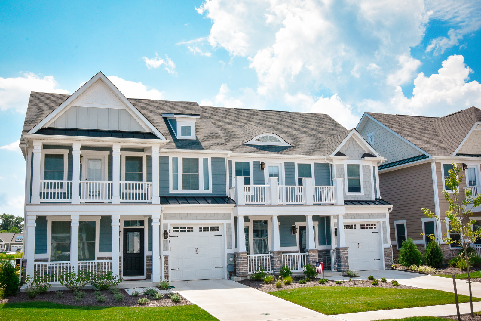 New Cypress Point Home Model For Sale Nvhomes