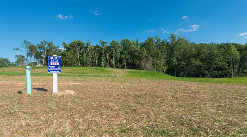 1/4 acre homesites in Martin County