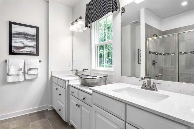Owner's Bath Retreat