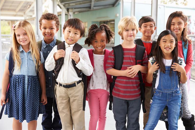 Top-Rated Schools