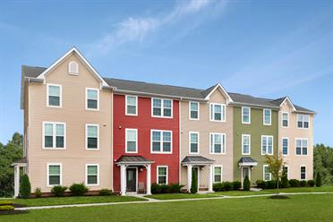 Mintbrook Townhomes