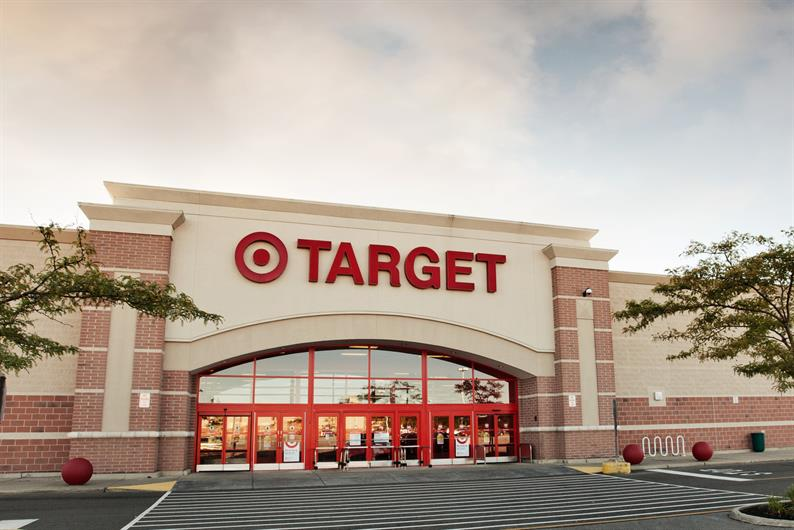 Run Quick Errands at Target Just a Few Miles Away