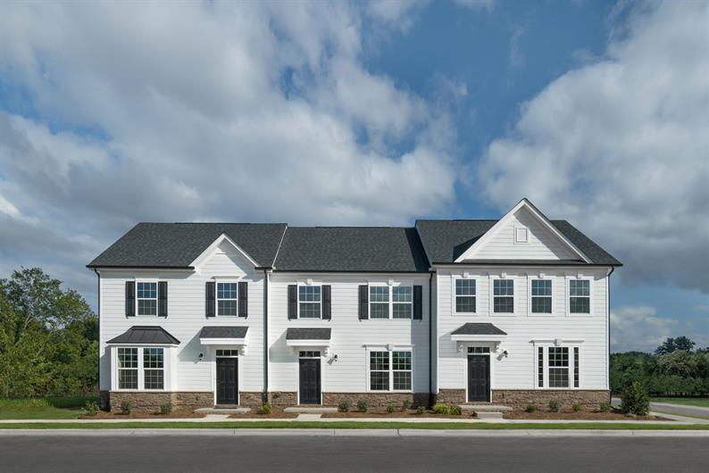 Want to Move In Right Away? Only a Few Move-In Ready Homes Left