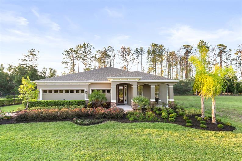 Welcome to Hamrick Estates in Apopka, FL!