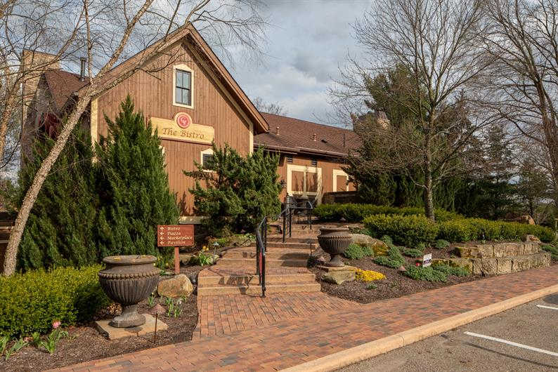 WEEKEND PLANS MADE EASY WITH GERVASI VINEYARD MINUTES AWAY