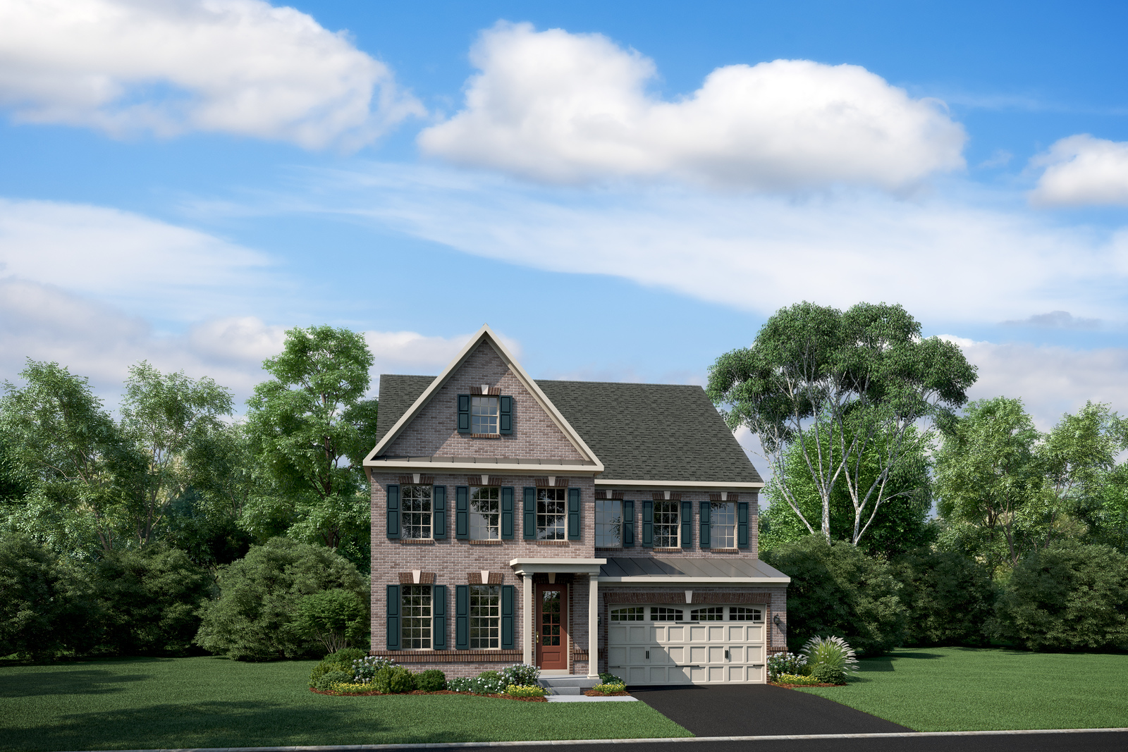 New tyler home model for sale heartland homes for Heartland homes pittsburgh floor plans