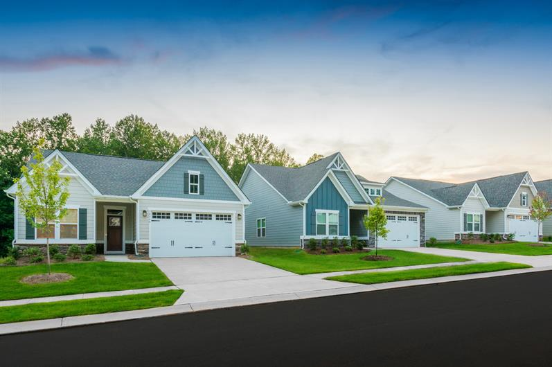 Affordable Main Level Living Community Off Hwy 601