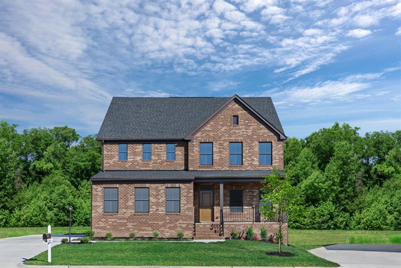 Homes that make an impression