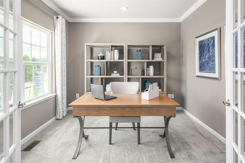 Flexible Spaces Making Working From Home Enjoyable