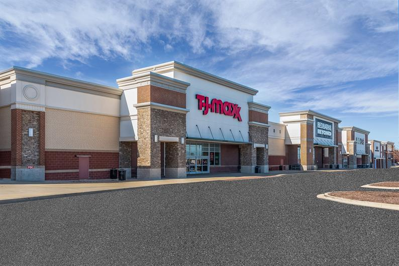 CONVENIENCE TO BIG BOX STORES