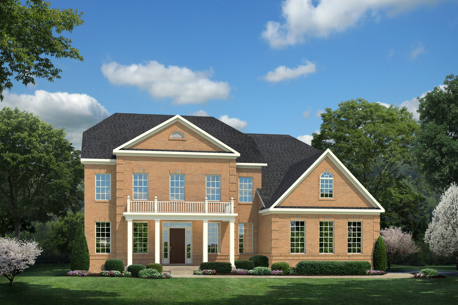 New avalon home model for sale heartland homes for Heartland homes pittsburgh floor plans
