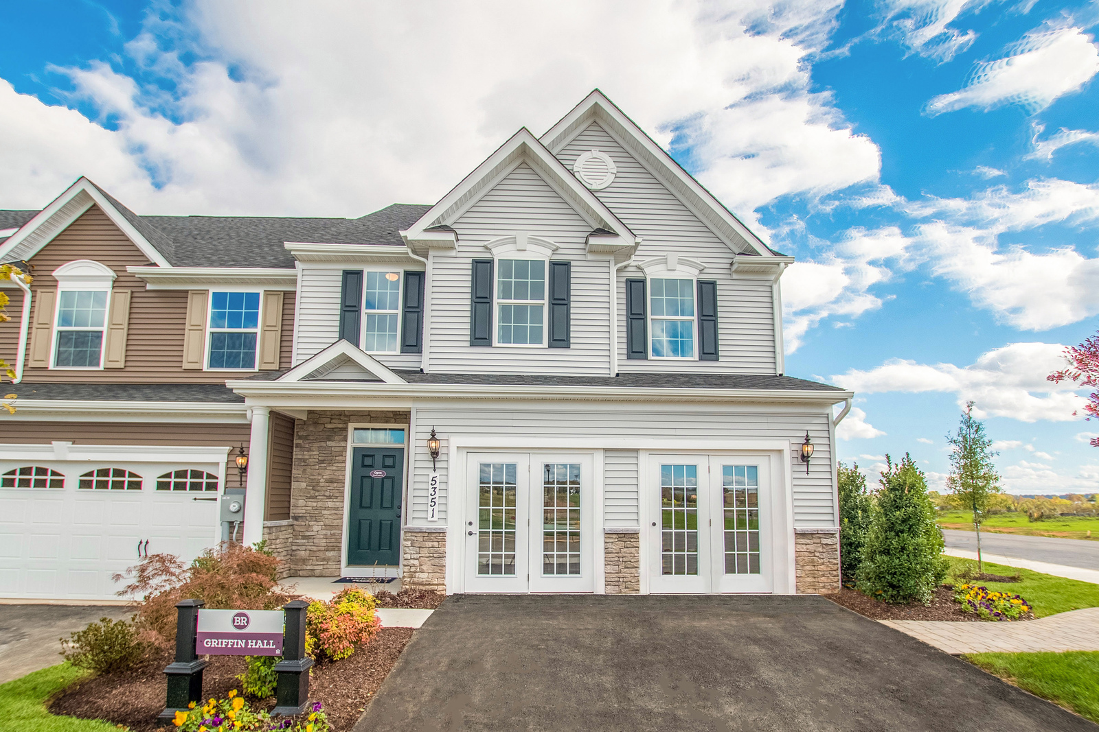 New Homes for sale at Ballenger Run Villas – Main Level