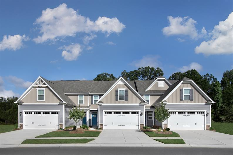 Welcome to Blue Ridge 55+ Villas