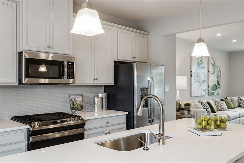Start designing your dream kitchen