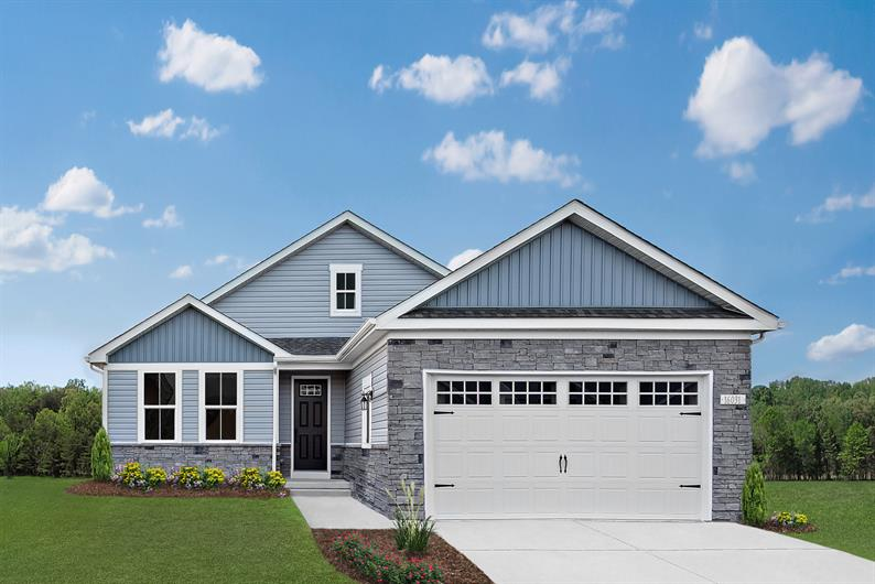 Must Have #7 – A Spacious Two-Car Garage
