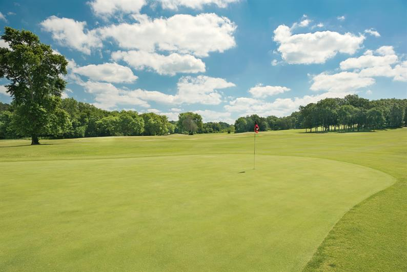 Play a Round of Golf 2 Miles Away at Cabarrus Country Club