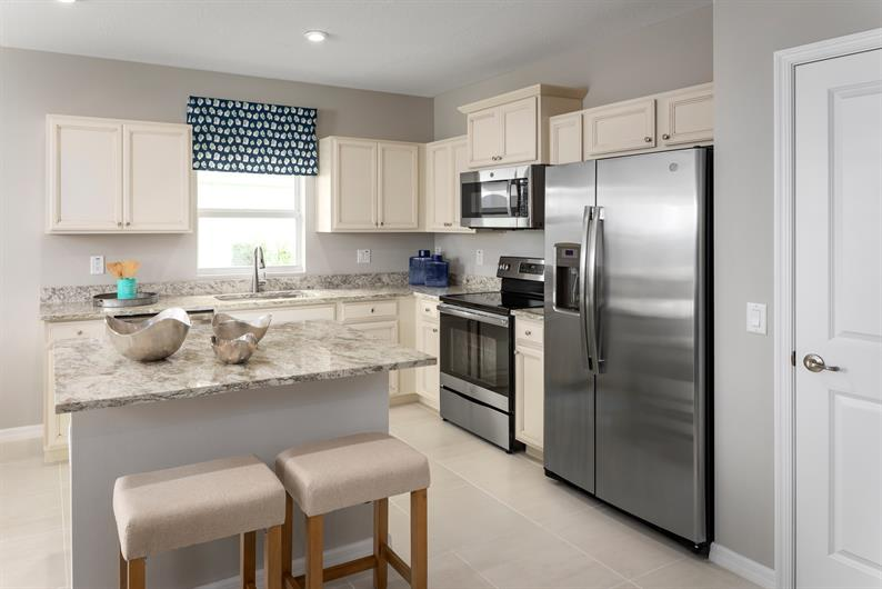 Every Morning Is Picture Perfect at Carriage Pointe in Fort Pierce