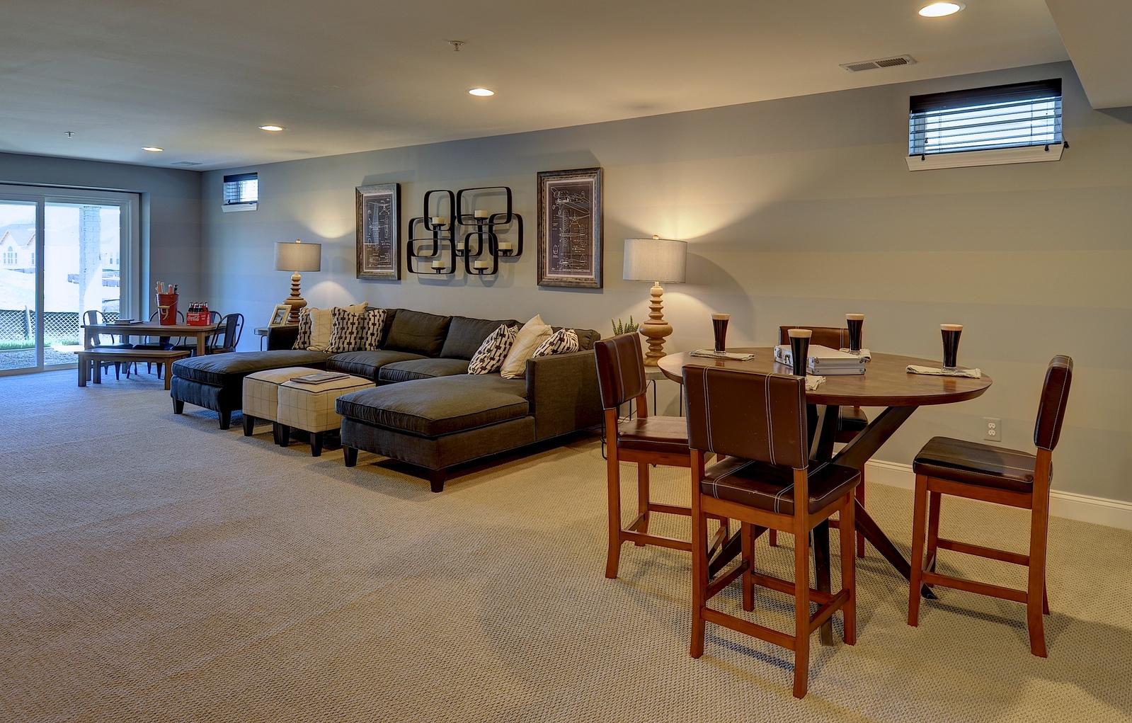 Ryan Homes Forest Ridge Aurora Ohio
