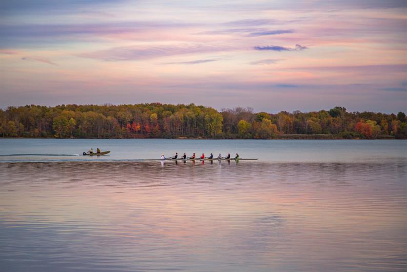 Family adventures just got better with Alum Creek State Park just minutes away