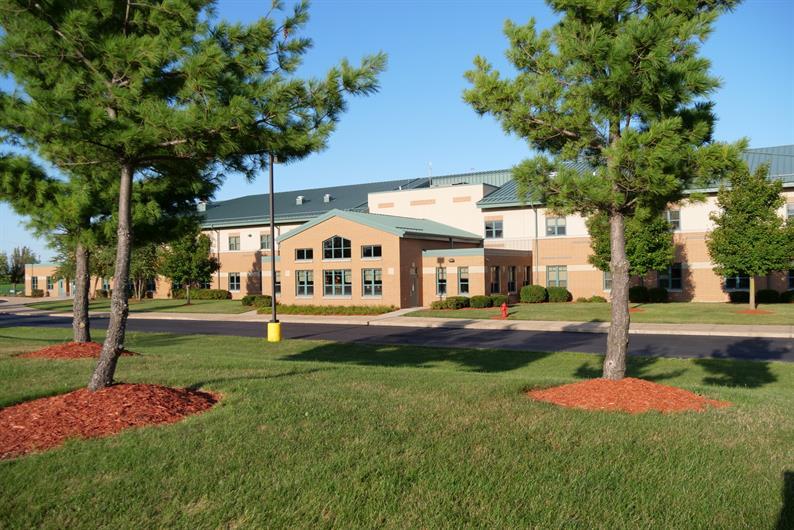 Onsite Grande Reserve Elementary School