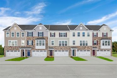 Richmont Townhomes