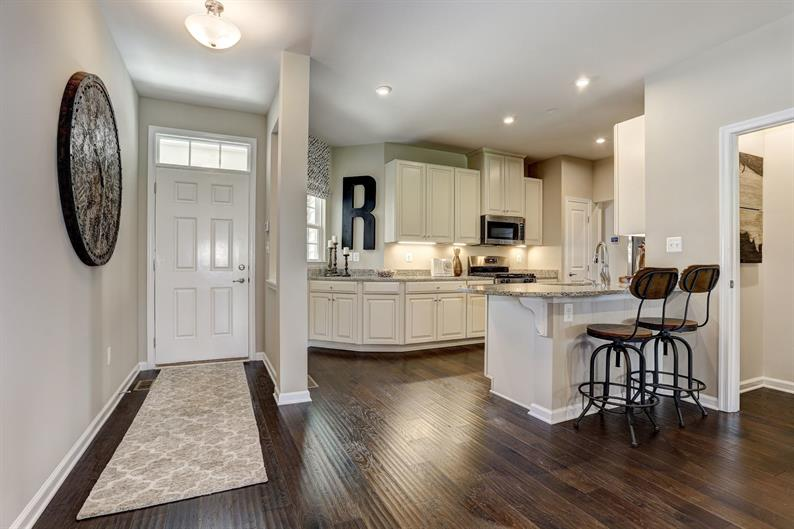 The Kitchen is the Heart of the Home, Right?