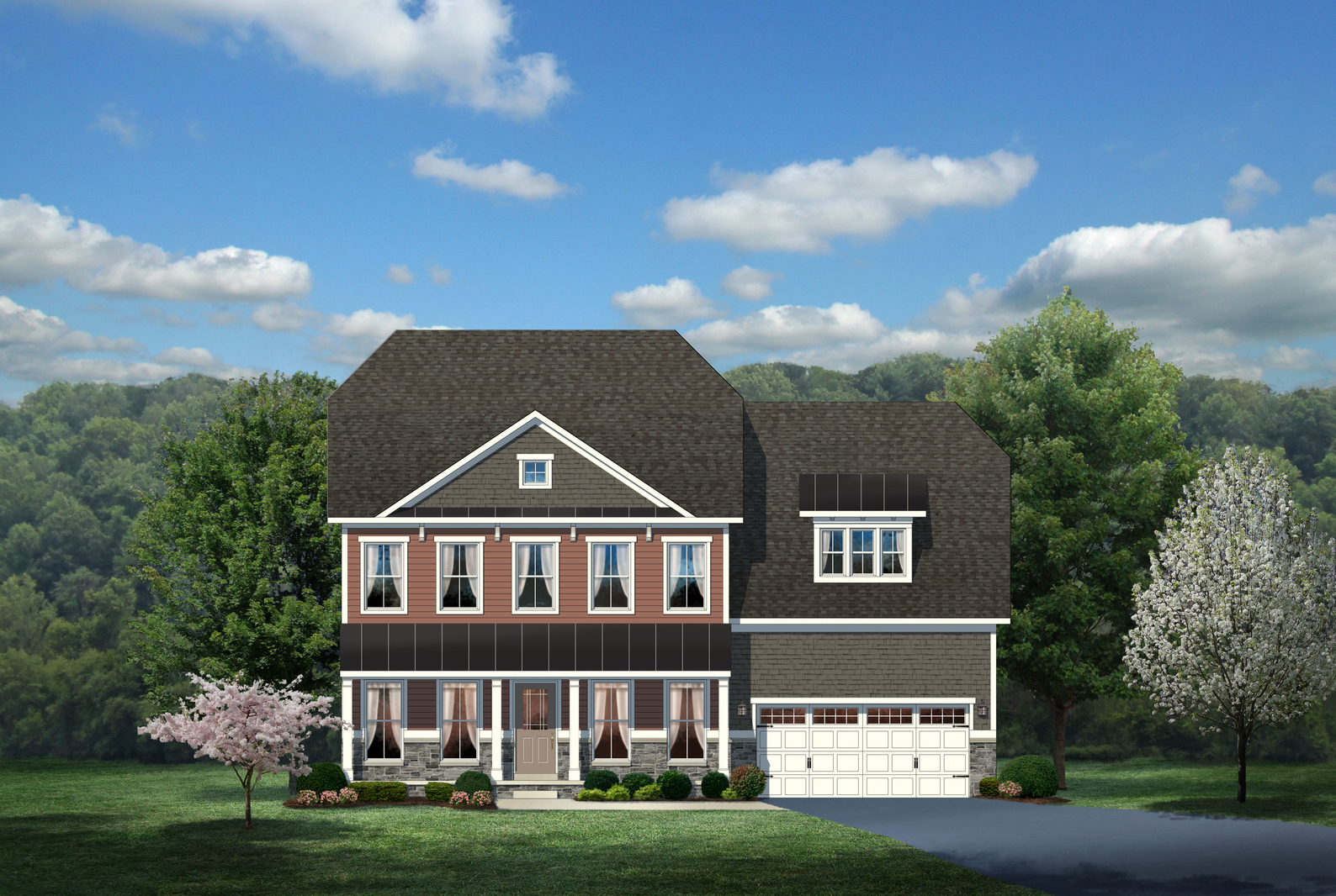 New Construction Single Family Homes For Sale Ravenna: New Construction Single-Family Homes For Sale -James-Joyce