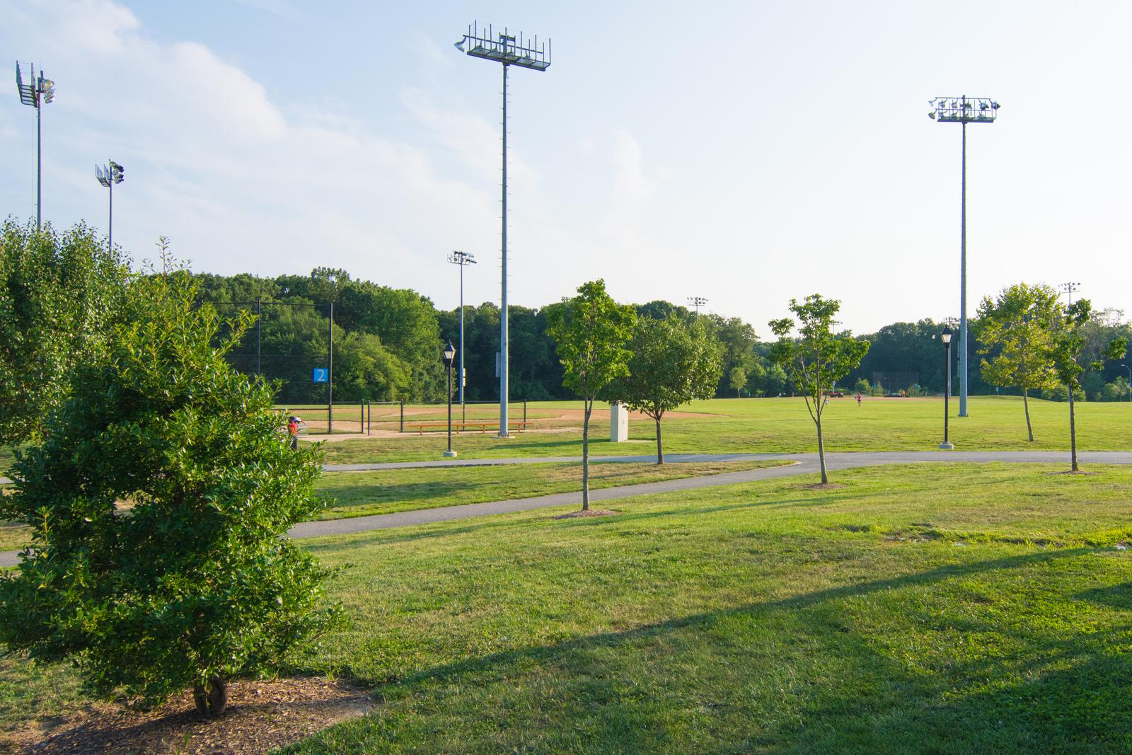The Oaks at Shiloh Creek