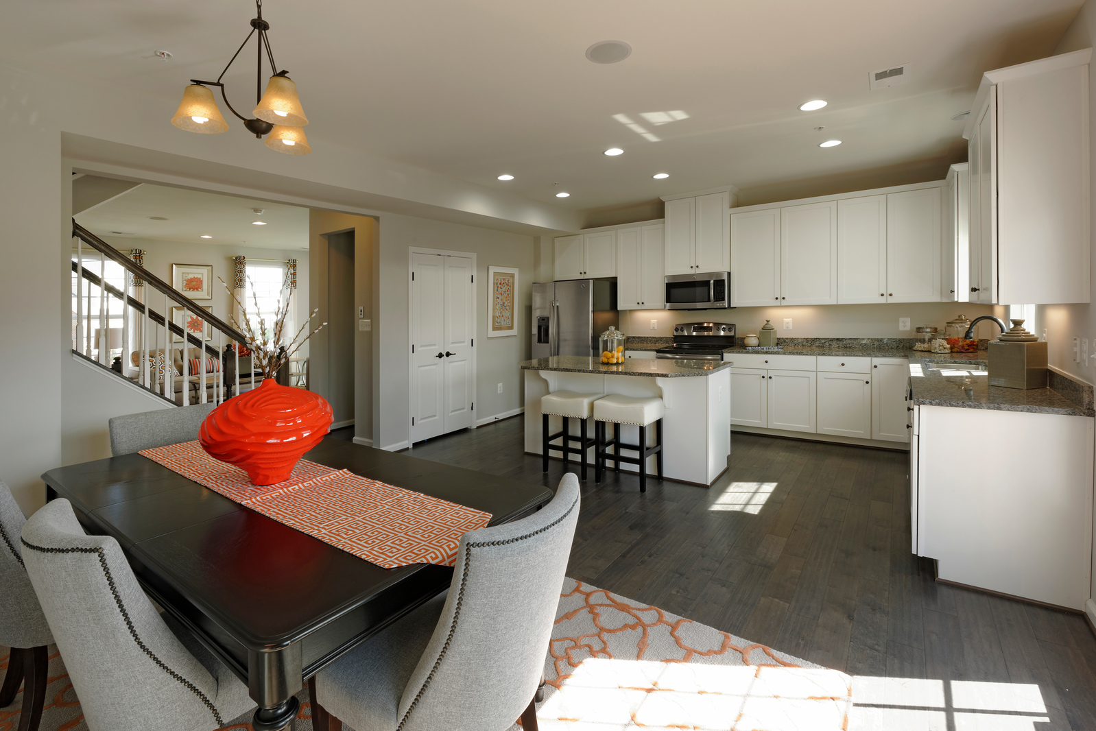 The Overlook at Southpointe - Town Homes