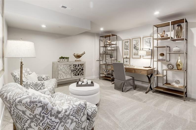 INLCLUDED REC ROOM