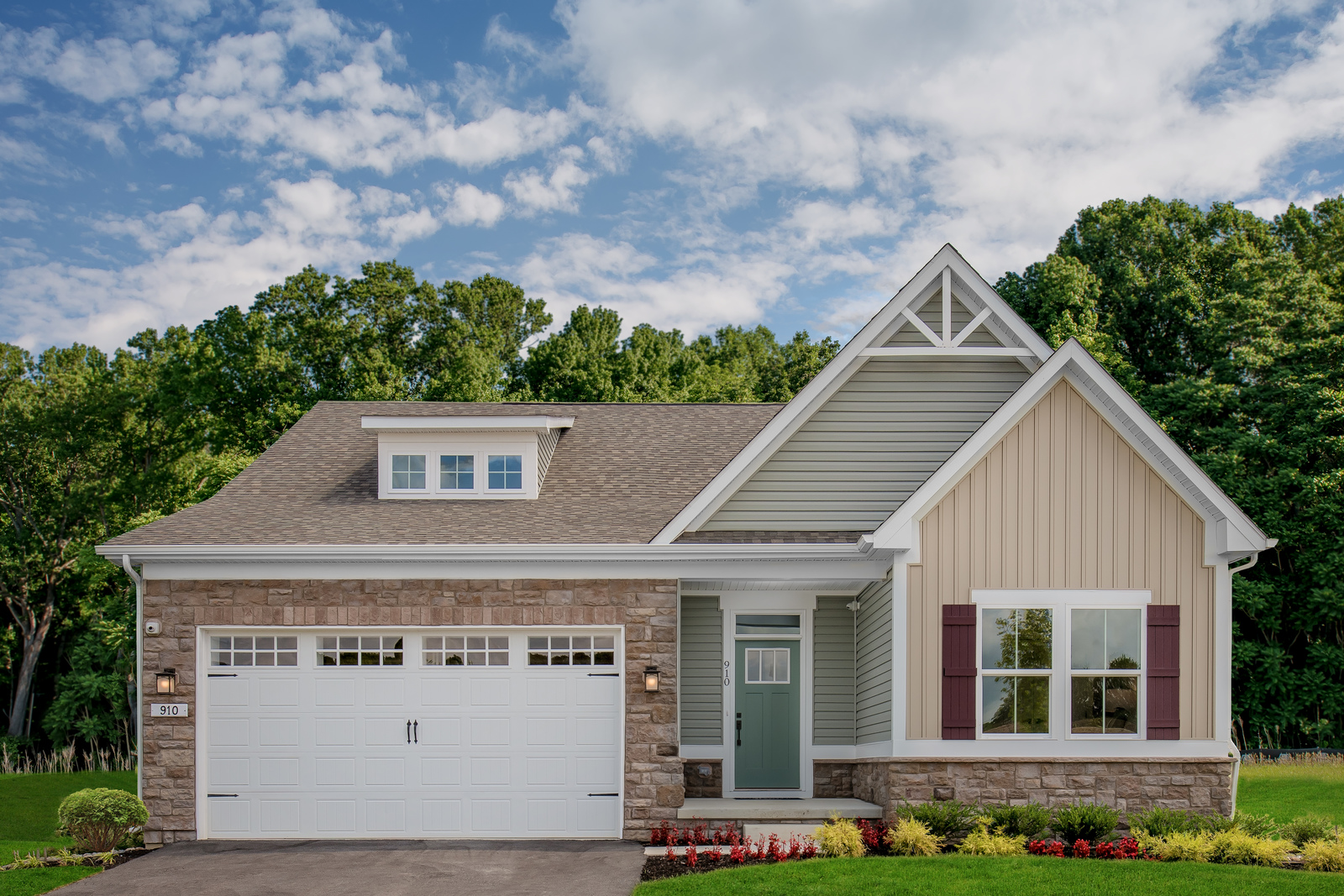 New Homes for sale at Pelican Point in Millsboro, DE within the