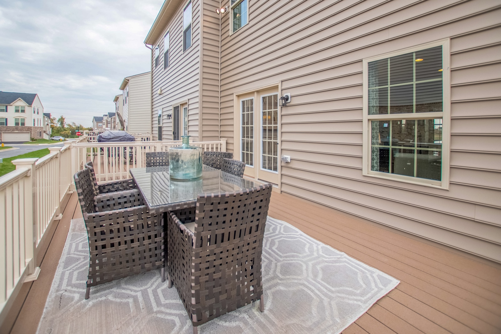 Jefferson Place Townhomes