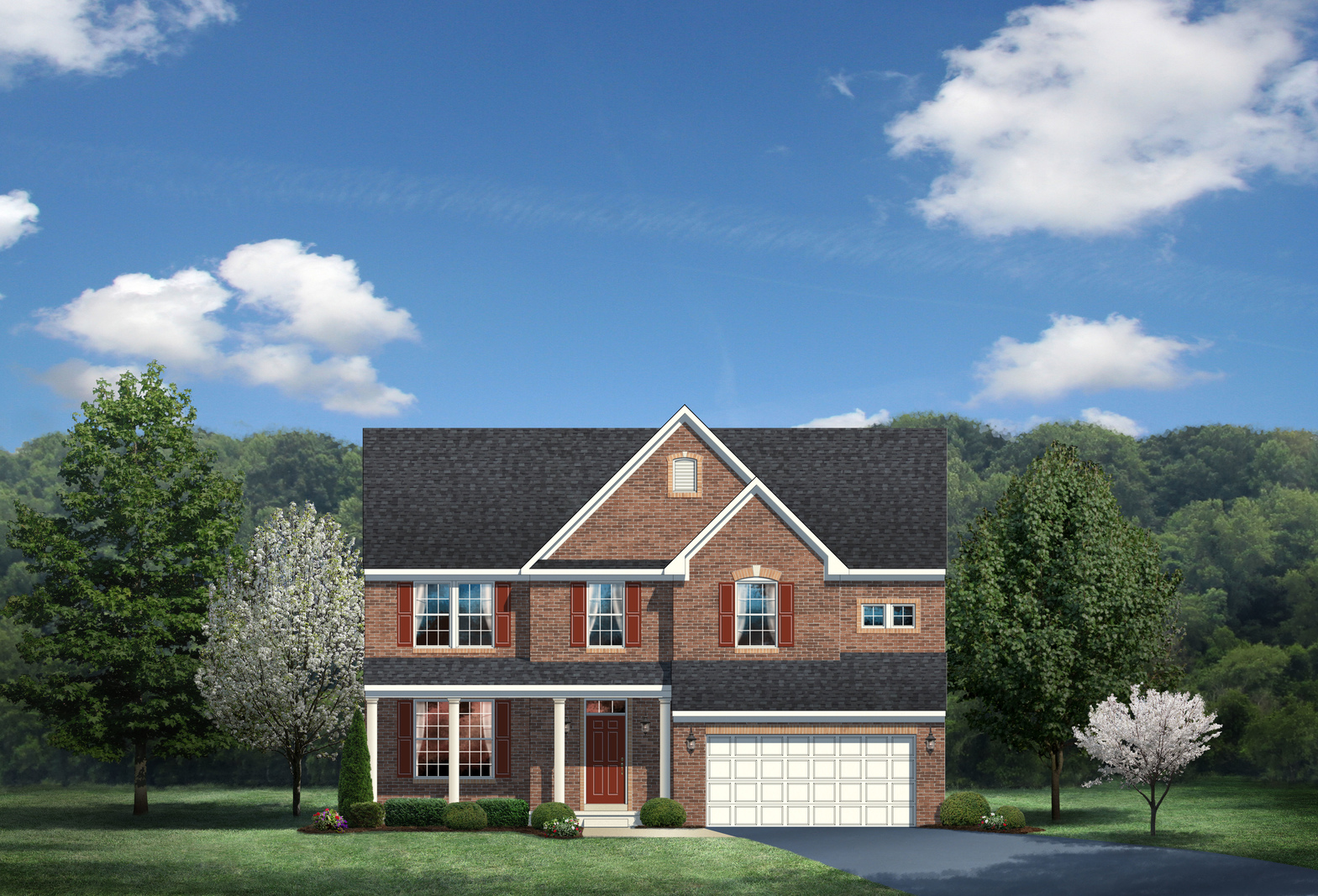 New dunkirk home model for sale heartland homes for Heartland house