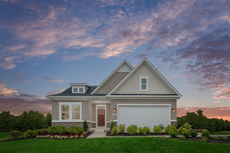 Intimate, quaint community in an ideal location.