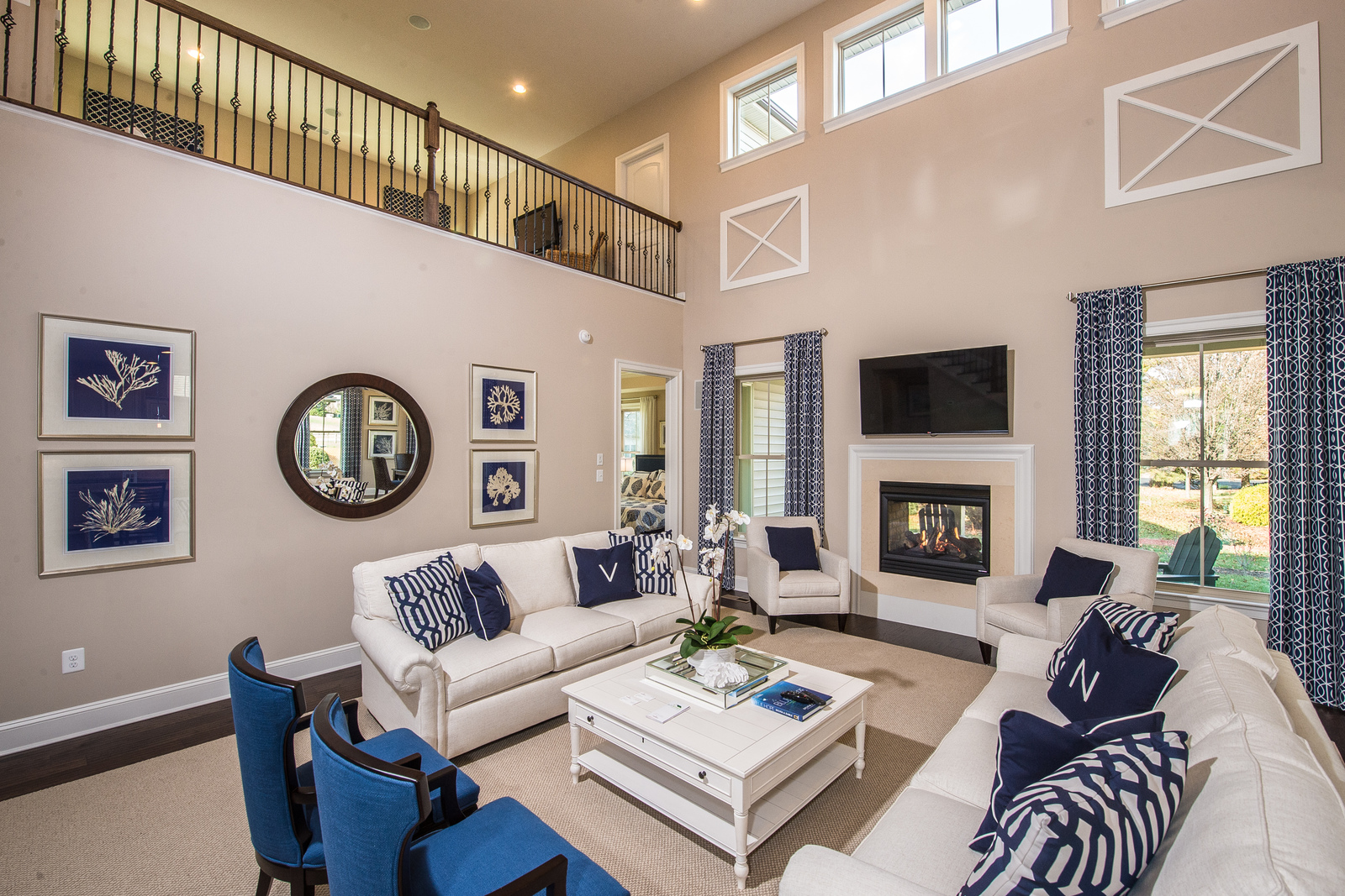 new cavanaugh home model at bay forest at bethany beach ocean view