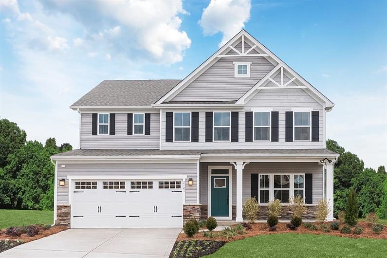 Welcome Home to Villages of Classicway