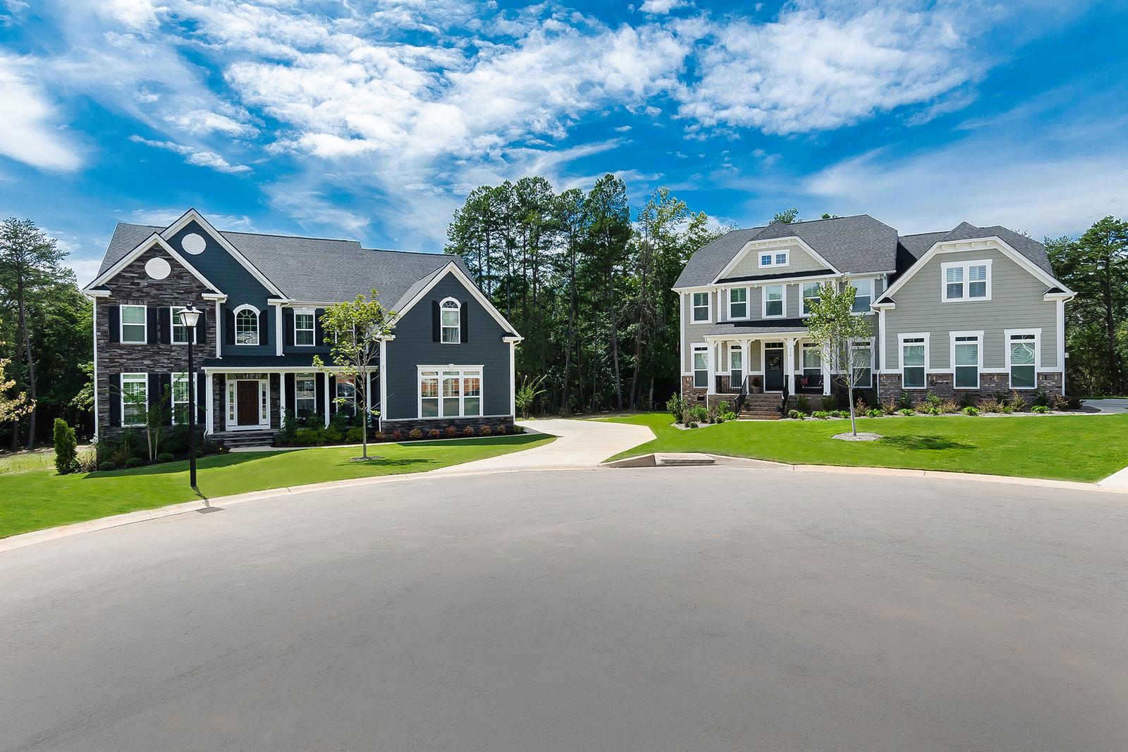 Brookwood Estates