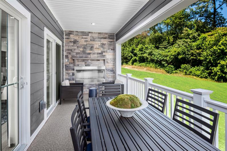 Looking for Covered Outdoor Living?