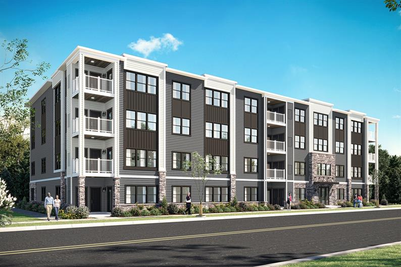 Grand opening at the Condos at Wescott! Now Selling!