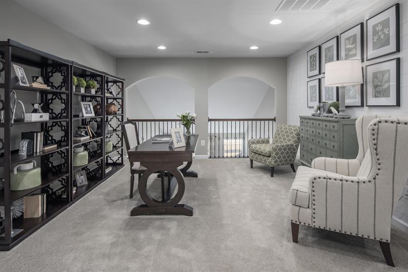 extra loft space