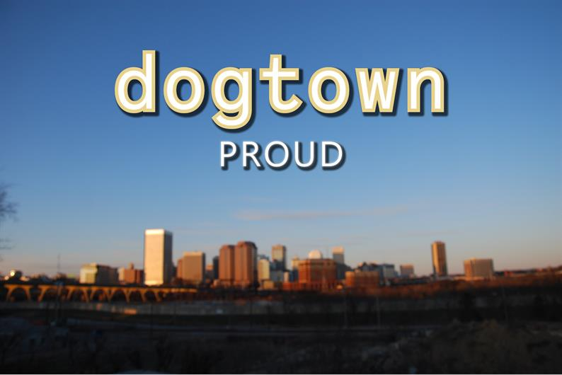 Dogtown Proud