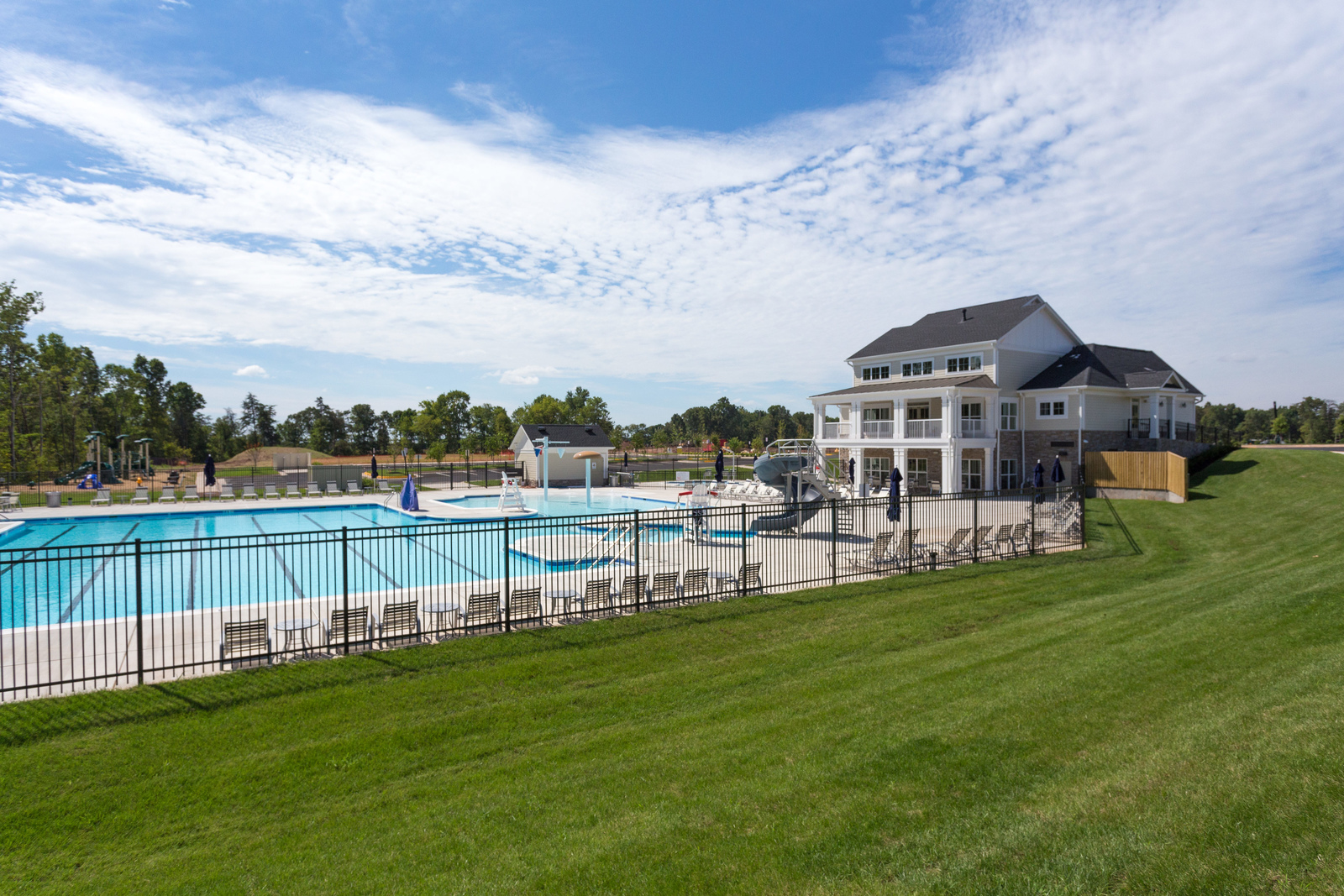 New Homes For Sale At Virginia Manor