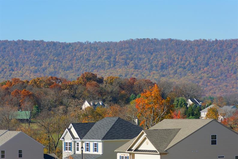 New Homesites With Mountain Views Just Released For Spring Move-In!