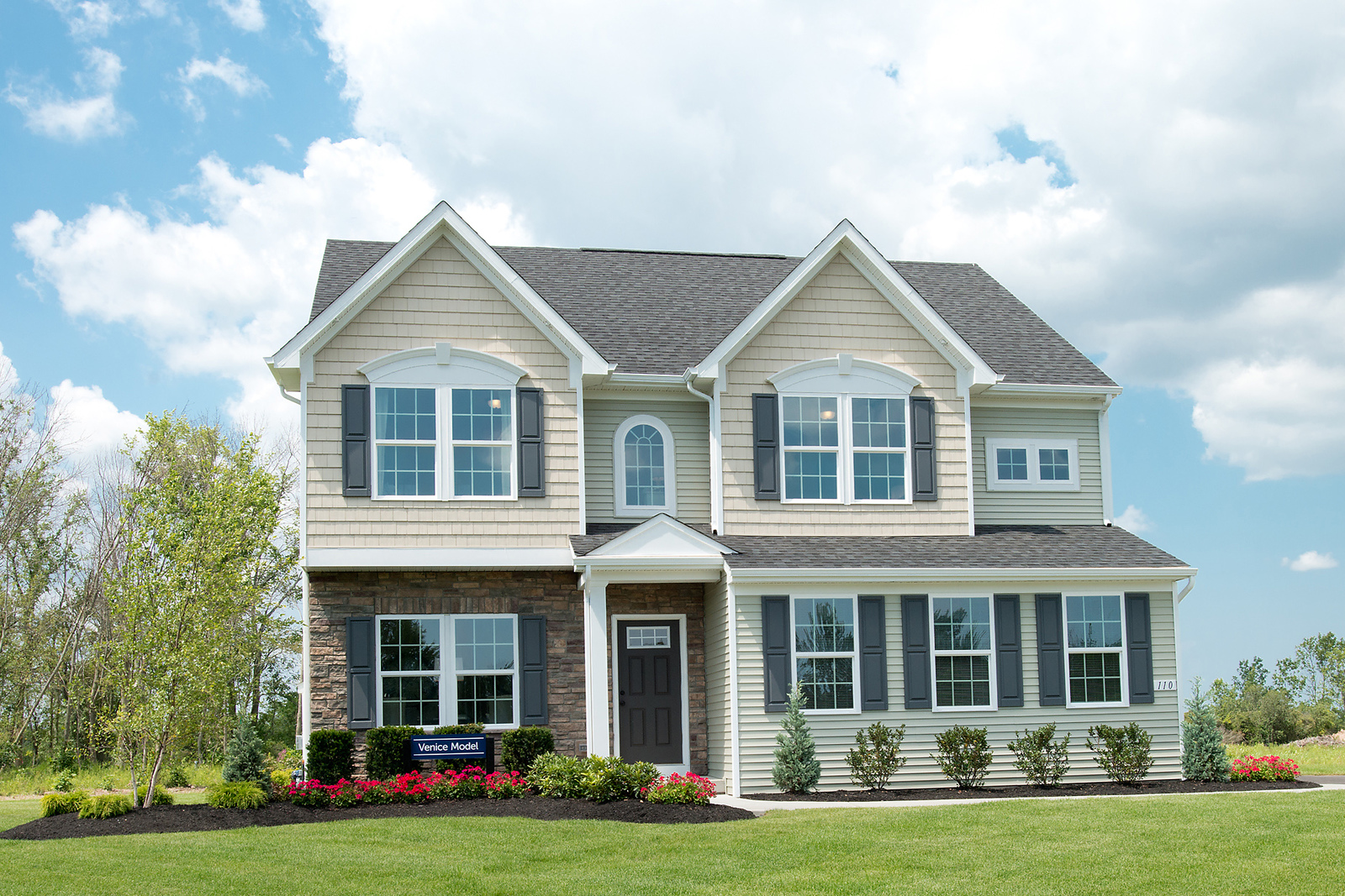 New homes for sale at the homestead in chesapeake va for Modern homes for sale in virginia