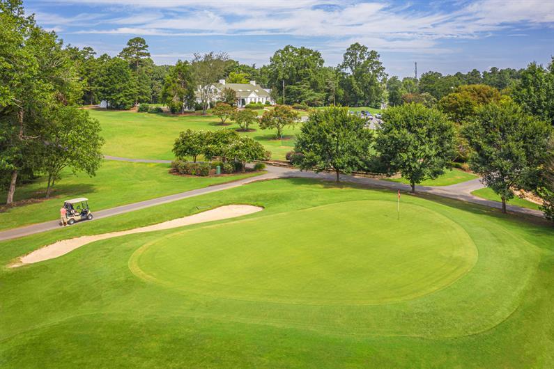Across the Street from Monroe Golf Club