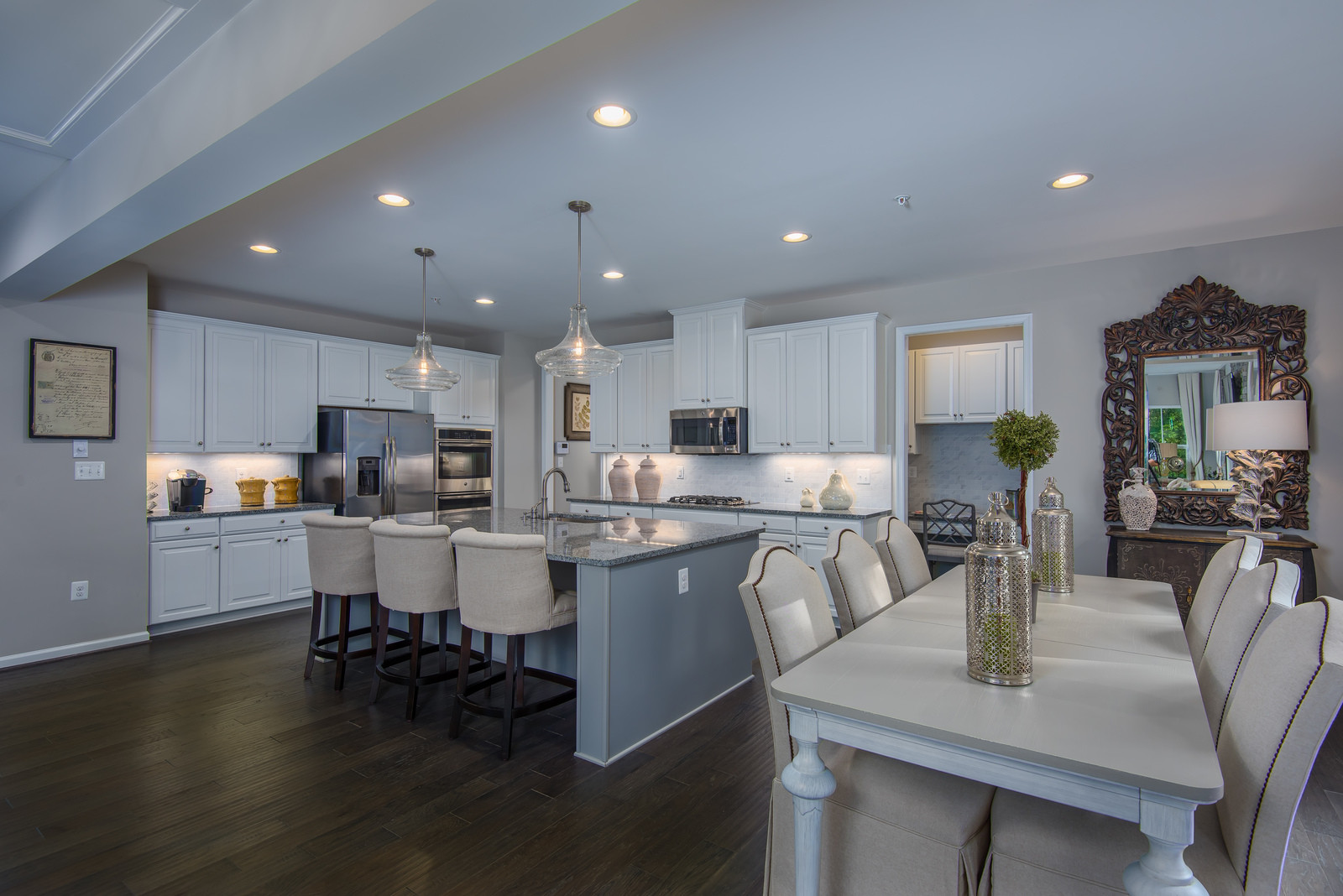 New Courtlandgate Home Model for sale at Cannon Hill in Upper ... on ryan homes courtland gate basement, ryan homes courtland gate model, ryan homes ranch floor plans,