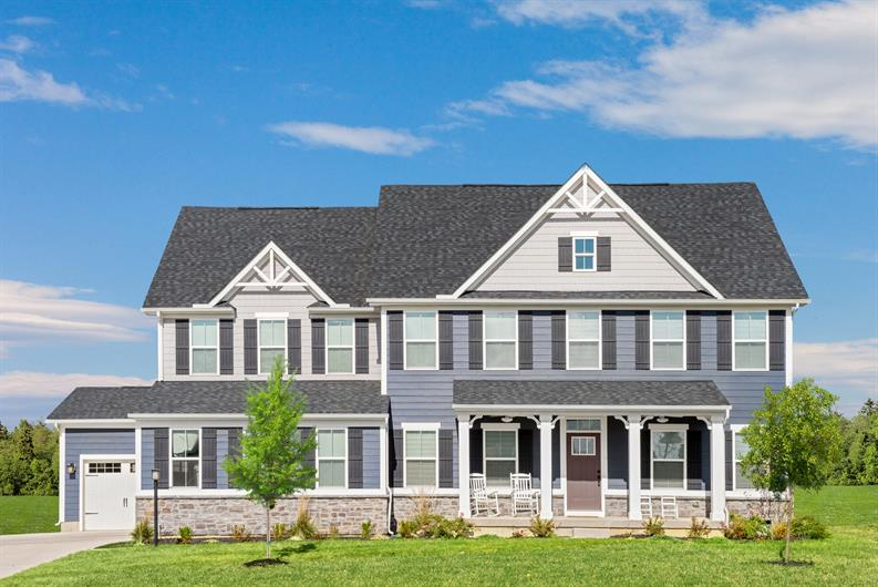 WELCOME TO BROAD RUN AT BROOKSIDE - COMING SOON TO THE GAINESVILLE AREA FROM THE $700S