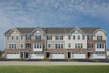 Whitetail Meadows Townhomes